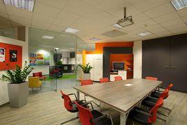 Büro Innenarchitektur