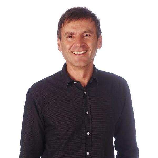 Horst Steiner - Einrichtungsberater und Innenarchitekt
