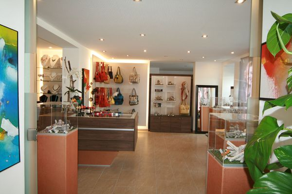 Fachgeschäft Innenraumgestaltung und Einrichtung
